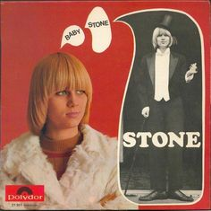 Stone - Baby Stone. 1966