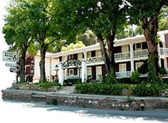 The Gunn House in Sonora CA has such a historic feel to it! The Hotel is a fantastic place for Wedding Preparations and Honeymoon retreats.