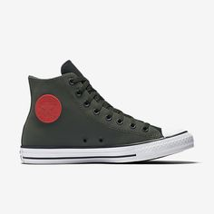 2227a3a1f10 Converse Chuck Taylor All Star Kurim High Top Unisex Shoe