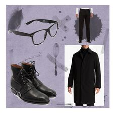 """Rev Hale"" by pinkcat1 on Polyvore"