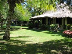 Bure accommodation Malololailai Island lagoon resort Fiji 2006 - DONE! [Danna Cleugh]
