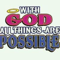 """~Today repeat over and over, """"With God all things are possible.""""~ Psalm NLT 5 Let all that I am wait quietly before God, for my hope is in him. Words Quotes, Bible Quotes, Sayings, Printable Bible Verses, Kindness Quotes, Speak Life, Favorite Bible Verses, Quotes About God, Christian Inspiration"""