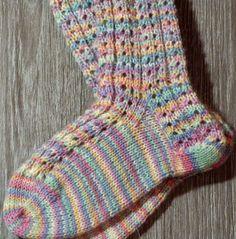 Kesävoi-sukat lapselle