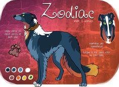 x_. Zodiac the Zoi by srspibble on deviantART
