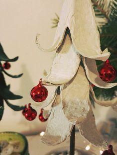 Joulupuu on rakennettu...munakennosta! - Starbox