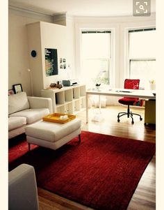 tiny office space. 5 Double-Duty Room Combos That Always Work Tiny Office Space E