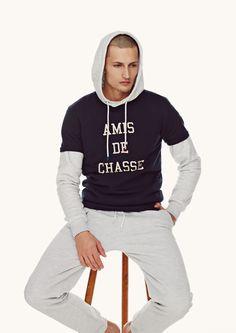Amis De Chasse - Collection - Mens - Fashion