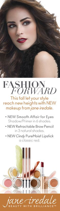 Fall in love with our Fashion Forward Collection.