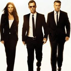 USA Confirms Burn Notice Season 7 Is the Final Season -- Jeffrey Donovan, Gabrielle Anwar, Bruce Campbell, Sharon Gless and Coby Bell return for one finale run of episodes, debuting Thursday, June 6th on USA Network. -- http://wtch.it/3HUlV