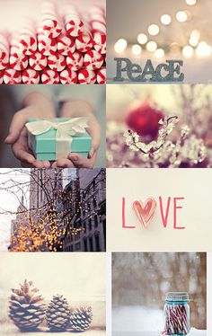 what Christmas look like. #inspiration