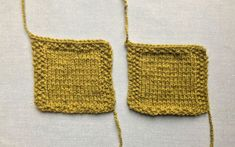Picking and Grinning: How Your Knitting Style Affects Gauge and Fabric - Mason-Dixon Knitting