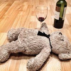 Misery bear <3 !!!!!
