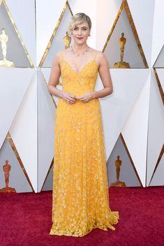 ¡Menudos LOOKAZOS! Aquí tienes todos los vestidos de los Oscar