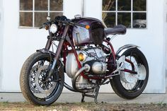 BMW R100S Nikajiru by 46Works