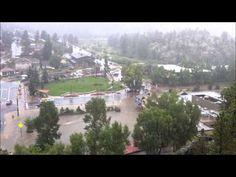 Estes Park Floods ... September 12, 2013