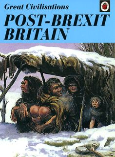 Funny card - Post - Brexit Britain - Kiss me Kwik Funny Greeting Cards, Funny Cards, Brexit Humour, Clean Funny Jokes, Funny Vintage Ads, Best Butt Lifting Exercises, Ladybird Books, Card Companies, Funny Captions