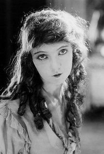 Lillian Gish Picture- Silent film star in: The Hunter of the Night, Broken Blossoms, The Birth of a Nation, & Intolerance: Love's Struggle through the Ages