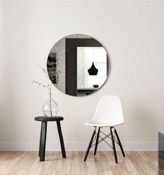 Mirrors – Home Decor :     April and May: mirror coop    -Read More –   - #Mirrors