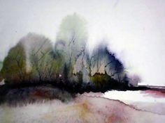 helga berger watercolor - Cerca amb Google