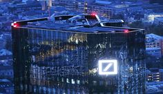 Deutsche Bank Takes Out Full-Page Ad To Apologize For Its Market-Rigging Misconduct   Deutsche B...
