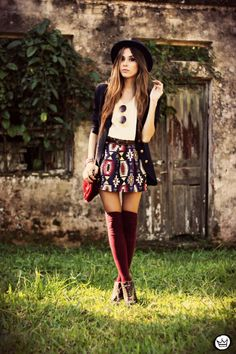 Cute Hipster Outfits Long Hair Pretty Girl Summer Grunge Fashion