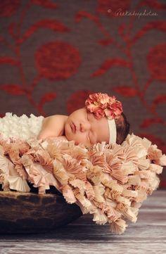 Headband, Baby headband, Flower headband, , Infant headband, girl headband, adult headband, ALL Sizes available...The Fionna by Banner Boutique
