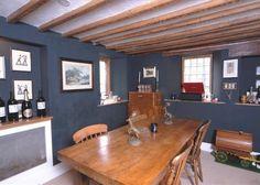 Jamie Dornan Cotswolds cottage