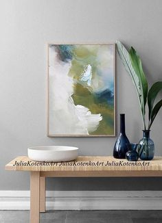 The Future Of Art – Investment Concepts – Buy Abstract Art Right Abstract Canvas Art, Acrylic Painting Canvas, Blue Abstract, Abstract Print, Canvas Canvas, Painting Abstract, Abstract Sculpture, Painting Art, Watercolor Painting