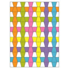 GO! Tumbler Bright Baby Quilt Pattern can be created using the GO! Finished) It makes cutting easier and accurate. Nancy Zieman, Baby Quilt Patterns, Quilting Patterns, Tim Holtz, Tumbler Quilt, Plaid Quilt, Quilt Kits, Quilt Blocks, Small Quilts