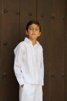 Guayaberas para niños, ropa de primera comunion, guayaberas y ropa de lino