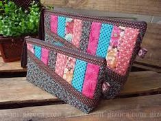 Image result for necessaire patchwork