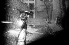 Sexy and Rain
