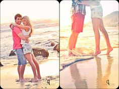 #Pretty light #retro analog look #beach #couple shoot #engagement shoot #www.lindytruterphotography.co.za