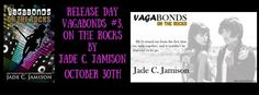Vagabonds on the Rocks Blog Tour @JadeCJamison @JCJStreetTeam - http://roomwithbooks.com/vagabonds-on-the-rocks-blog-tour/