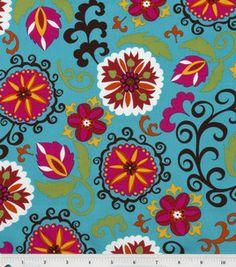 Keepsake Calico Fabric- Colorful Flora : keepsake calico fabric : quilting fabric & kits : fabric :  Shop | Joann.com