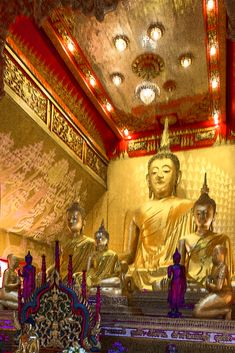 Buddha, Chiang Mai, Thailand Travel Checklist, Chiang Mai, Trip Planning, Traveling By Yourself, Temple, Thailand, Statue, Free, Buddha