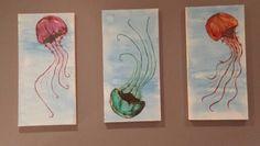 Sarah B jellyfish