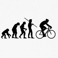 FUNNY EVOLUTION T-SHIRTS - EVOLUTION T-SHIRTS