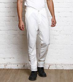 White Linen Trousers #indianroots #menswear #trousers #linen #summerwear #casualwear