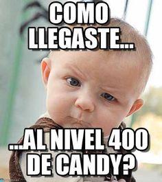 Candy Crush ¿tiene final? - El Diario de Yucatán