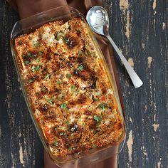 ... casseroles on Pinterest | Vegans, Moussaka and Vegan Mac And Cheese