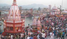 Chardham Yatra from Haridwar by ChardhamTourPackage.Org