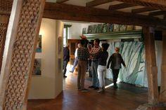 Expositie in Trapjeshuis Veldhoven