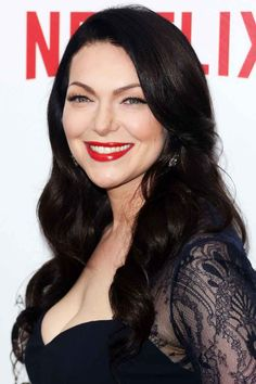 Laura Prepon. Out. Of. Control.