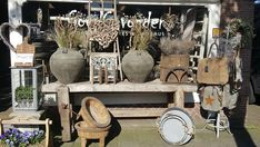 Gevel winkel mei 2018 - Raadhuisstraat 19 Antique Decor, Antiques, Crafts, Home Decor, Old Fashioned Decor, Antiquities, Antique, Manualidades, Decoration Home