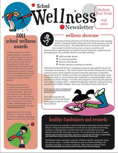 the 42 best school newsletter ideas images on pinterest newsletter