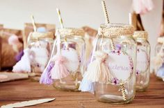 Boho Baby Shower | Kara's Party Ideas
