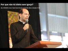 01 - Teologia - Por que não há bíblia sem Igreja?
