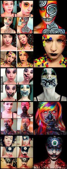 5 Make-up-Looks die es in sich haben!