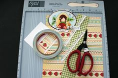 Box Scheda Tutorial - Splitcoaststampers